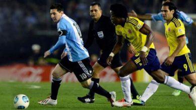 Photo of حصريا: الأسود يواجهون كولومبيا والأرجنتين بإسبانيا والمغرب