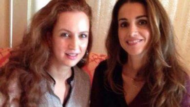 Photo of صورة الأميرة سلمى والملكة رانيا تثير إعجاب و فضول الفايسبوكيين المغاربة