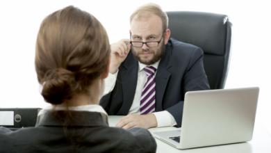 Photo of 5 أسئلة 'مفخخة' في مقابلة التوظيف