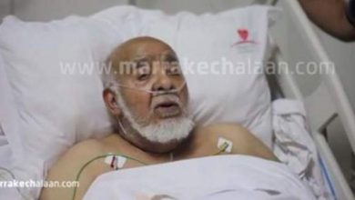 Photo of فيديو مؤثر : الفنان عبدالجبار لوزير يوجه رسالة للمغاربة بعد بتر ساقه
