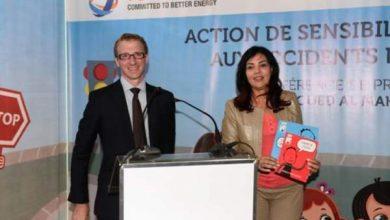 Photo of طوطال المغرب تطلق برنامجا تحسيسيا حول السلامة الطرقية لصالح الأطفال