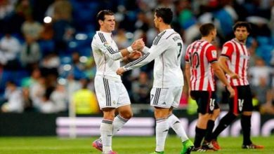 Photo of مفاجأة.. ريال مدريد يوافق على بيع جاريث بيل