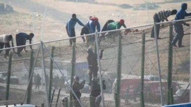 Photo of لهذا السبب صفع الاتحاد الأوروبي إسبانيا بشأن مدينة مليلية المحتلة