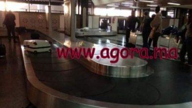 Photo of عزل مدير الامتعة و 160 آخرين على خلفية اختفاء حقيبة وزير إفريقي بالمطار