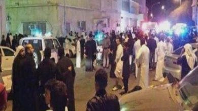 Photo of المغرب يدين بشدة العملية الإرهابية بمحافظة الإحساء السعودية