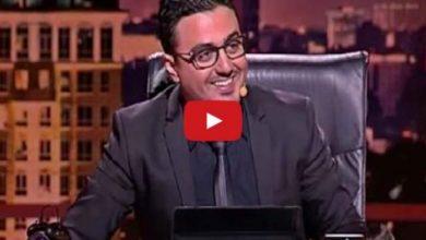 "Photo of رشيد شو يسخر من الجمهورعلي الهواء ""بركا من تصفاق"""