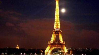 Photo of لهذا السبب ممنوع تصوير برج إيفل ليلاً