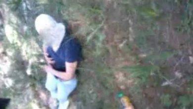 Photo of فضيحة جنسيّة مدوية يكشفها فيديو صوّر بالناظور