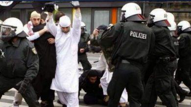 Photo of مغربي وألماني من أصل مغربي كانا يخططان لعملية إرهابية غير مسبوقة
