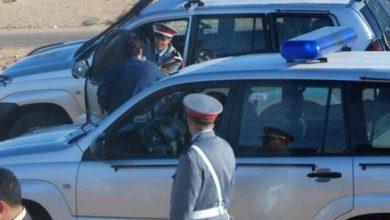 Photo of خطير: ساكنة جماعة تلمي بتنغير تحتجز عنصرين من الدرك الملكي