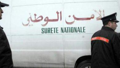 Photo of توقيف 5 أشخاص كانوا يستعدون للقتال في سوريا والعراق