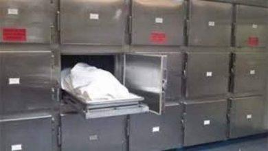 Photo of خاص: مبحوث عنه يحضر جثة شخص إلى مخفر الشرطة بمديونة