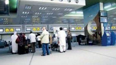 Photo of الرئيسية حركة النقل الجوي بمطارات المغرب تسجل انخفاضا طفيفا في أكتوبر بنسبة 08ر1 في المائة