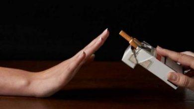 Photo of السمك.. الحل الأمثل للإقلاع عن التدخين