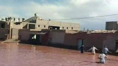 Photo of نشرة إنذارية تساقطات مطرية عاصفيّة وقويّة اليوم الأحد وصباح غد الاثنين بهذه المناط