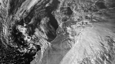 Photo of نشرة إنذارية تحذر من أمطار عاصفية بالمغرب