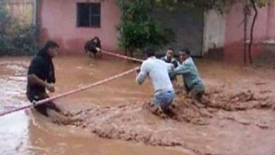 Photo of تعليق الدراسة بجهة سوس ماسة درعة بسبب الاضطرابات المناخية