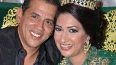 Photo of دنيا بوطازوت تنفي خبر اعتقال زوجها