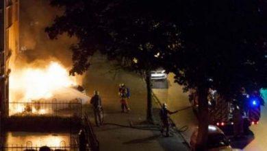 Photo of مغربي يعترف بإضرام النار في مسجد ببلجيكا