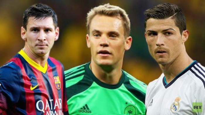 10 لاعبين ندموا على المشاركة في كأس العالم بينهم 3 عرب