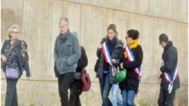 Photo of La ridicule cavalcade de cinq conseillers municipaux français au Maroc