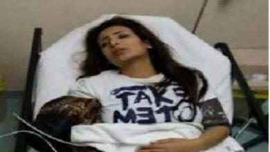 Photo of وفاة الفنانة الشابة صفاء مغربي عن عمر 27 سنة إثر أزمة قلبية مفاجئة