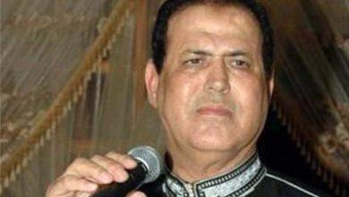 Photo of السجن المؤبد لقاتل المطرب الشعبي عبد الله البيضاوي   :