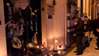 Photo of حكم بالسجن 27 عاما على مغربي اضرم النار بمسجد شيعي في بلجيكا