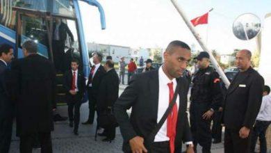 Photo of محسن ياجور: من حسن الحظ أن فريق أوكلاند سيتي يعرفني ويجهل زملائي