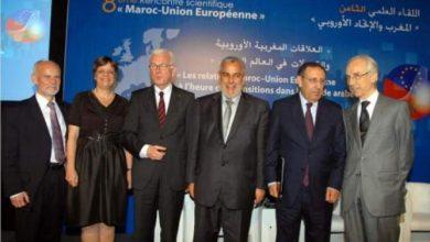 Photo of المغرب يحتضن المنتدى الدولي السابع حول الحوار السياسي