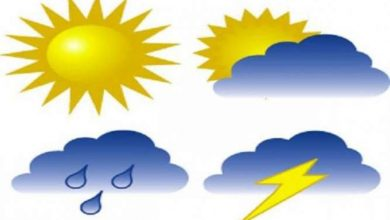 Photo of توقعات أحوال الطقس ليوم غد الجمعة 19 دجنبر