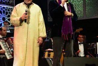 Photo of عبد الرحيم الصويري يلهب قاعة محمد المنوني بمكناس ويفاجئ الجمهور