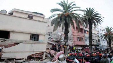 Photo of ابتدائية الدار البيضاء تبت في الدفوعات الشكلية في ملف انهيار ثلاث عمارات بحي بوركون