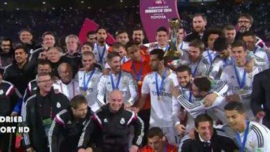 Photo of ريال مدريد يصل ميونخ استعدادا لكلاسيكو أوروبا ضد البايرن