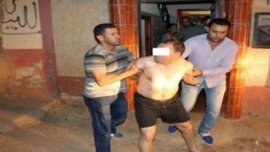 Photo of زوج يحاول الانتحار بعد شكه في خيانة زوجته بالبيضاء