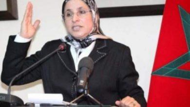 Photo of الحقاوي في شرم الشيخ للمشاركة في مجلس وزراء الشؤون الاجتماعية العرب