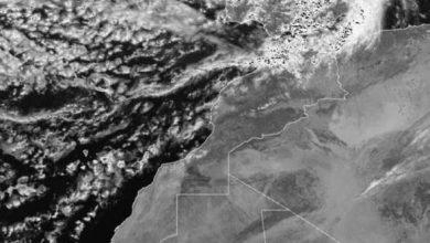 Photo of توقعات أحوال طقس الأربعاء .. قطرات مطرية وصقيع وجليد