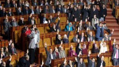 Photo of مجلس النواب يصادق بالأغلبية على مشروع قانون المالية 2015 في إطار قراءة ثانية