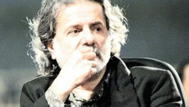 Photo of بالفيديو: مارسيل خليفة بمراكش