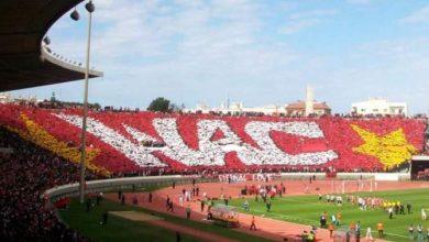 Photo of الوداد البيضاوي يتعادل بخريبكة ويتوج بطلا للخريف