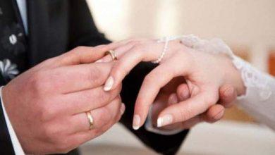 Photo of عروسة أمريكية تعرض فيديو فاضح لزوجها أثناء حفل زفافهما