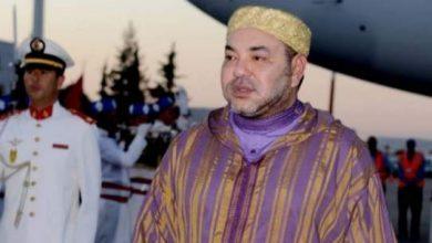Photo of الملك يأمر بالمساعدة المباشرة للمتضررين من انخفاض درجة الحرارة