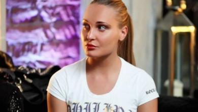 Photo of وفاة لاعبة التنس الروسية فيوليتا ديجتياريفا بنوبة قلبية