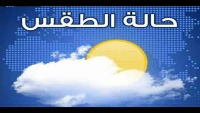 Photo of توقعات الطقس في المغرب ليوم غد السبت