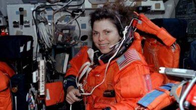 Photo of رائدة الفضاء الأمريكية ماري إيلين ويبير تحاضر بمراكش حول مسارها المهني ومهماتها الفضائية داخل وكالة (ناسا)