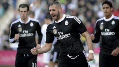 Photo of بطولة اسبانيا: ريال مدريد يحقق فوزا صعبا على قرطبة 2-1