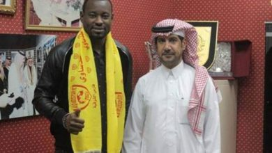 Photo of القادسية يكمل التعاقد مع الكونقولي ليس مويتيس
