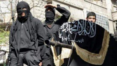 "Photo of جاء للتنسيق مع عناصر موالية ""الدولة الإسلامية"".. الإرهابي الجزائري كان ينوي القيام بعمل إرهابي…"
