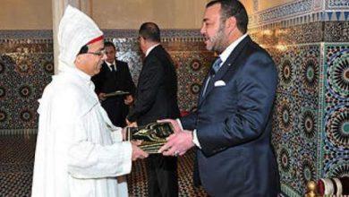 Photo of الملك يعين عددا من الولاة والعمال بمختلف الجهات