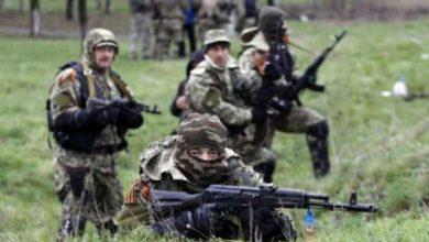 Photo of مقتل 13 جنديا أوكرانيا في شرق البلاد خلال 24 ساعة (رسمي)